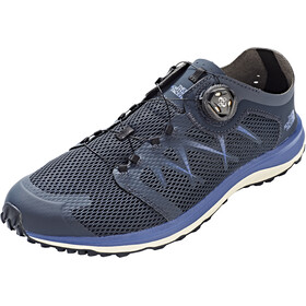 The North Face Litewave Flow Boa Kengät Miehet, urban navy/brit blue